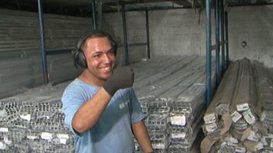 Casa do Trabalhador de Feira de Santana tem dificuldades para empregar deficientes - Empregar pessoas com deficiência é uma exigência da lei.