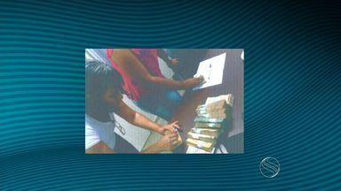 Nollet fala de fotos do esquema de subvenções durante depoimento - Nollet fala de fotos do esquema de subvenções durante depoimento.