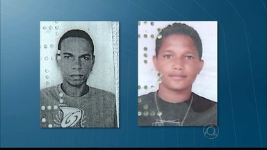Dois assaltantes são presos acusados de tentar sequestrar mulher em João Pessoa - A vítima, após ser assaltada , acionou a Polícia que deteu os assaltantes na BR-230 em João Pessoa.