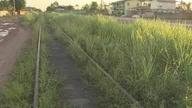 Estrada de ferro do Amapá volta para o controle do governo do Amapá - A estrada de ferro do Amapá voltou para o controle do governo do estado. Antes quem era responsável pela ferrovia era a Mineradora Zamim, mas pela falta de cuidados e manutenção, o contrato entre governo e empresa foi encerrado.