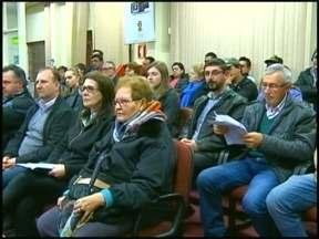 Projeto para repasse de recursos à Frinape é aprovado - A votação foi na câmara de vereadores na noite de segunda-feira (20).