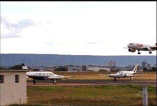 CETV mostra movimentação e mudanças no aeroporto de Juazeiro do Norte - Oito voos partem diariamente no terminal.
