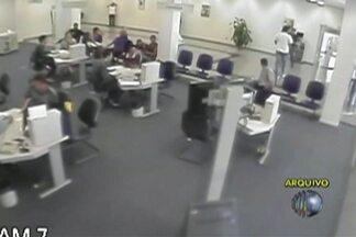 Policiais de Mogi prendem suspeito de liderar uma das maiores quadrilha de roubo a bancos - O homem usava vários disfarces para se manter longe das grades.