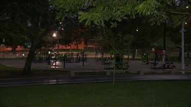 Moradores reclamam de insegurança no Parque da Criança em Campina Grande - Veja a reclamação das pessoas.