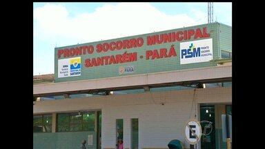 Soro antiofídico está em falta em Santarém - No Hospital Municipal, duas crianças estão internadas depois de sofrerem ataques de cobras, sendo que uma ainda não recebeu nenhuma dose do soro.