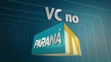 Telespectadores participam do Paraná TV - Mande você também suas fotos ou vídeos. O nosso número é o (44) 9992-7714.
