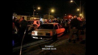 Polícia Civil tem suspeitos do 25º homicídio do ano em Rio Grande, RS - Jovem de 18 anos foi morto a tiros dentro de um veículo