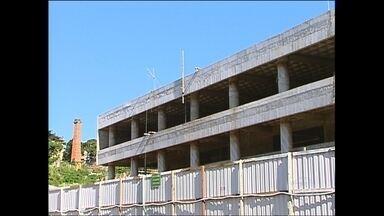 TCU cobra respostas do Banco Central em relação às obras da nova sede do banco, no Rio - O relatório foi assinado na quarta (29) por ministros do Tribunal de Contas da União. O texto aponta sobrepreço nas obras de uma nova sede do BC, na zona portuária.