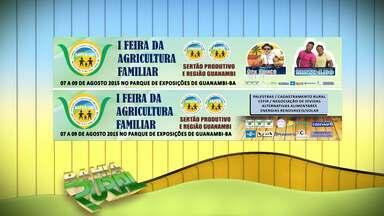 Confira a programação de eventos rurais - Veja na agenda do Bahia Rural.