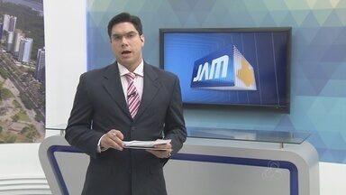Operação apreende armas e recupera carros roubados em Manaus - Operação foi realizada pela PM em Manaus