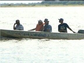Revitalização do Rio São Francisco é discutida por ambientalistas em Matias Cardoso - Situação das lagoas que abastecem o Velho Chico tsambém foram visitadas pelos ambientalistas.