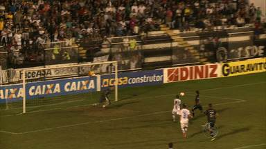 ASA vence o Confiança por 1 a 0 - Gol de Didira foi aos 40 minutos do segundo tempo.