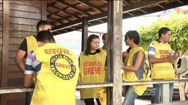 Polícia Civil no Maranhão entra em greve por tempo indeterminado - Segundo os grevistas, apenas 30% do efetivo das delegacias está trabalhando para atender aos casos considerados mais graves.