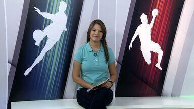 Confira o Globo Esporte SE desta segunda-feira (03/08/2015) - Programa destaca jogos da Copa TV Sergipe de Futsal e derrotas do Estanciano e Confiança.
