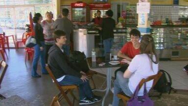 Mais de oito mil universitários retornam às atividades na USP de São Carlos - Mais de oito mil universitários retornam às atividades na USP de São Carlos