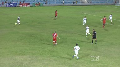 Imperatriz empata sem gols com o River-PI - Com os resultados da rodada, Cavalo de Aço fica em terceiro no grupo A2 com quatro pontos