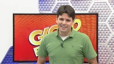 Assista à íntegra do Globo Esporte AM desta segunda (3) - Confira os destaques do esporte no Amazonas.