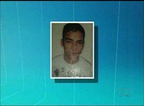 Corpo de jovem desaparecido é localizado nesta segunda-feira (3) - Corpo de jovem desaparecido é localizado nesta segunda-feira (3)