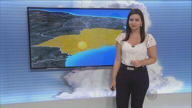 Tempo permanece firme nesta terça-feira na região de Campinas, SP - Em Campinas (SP) os termômetros devem marcar entre 12ºC e 28ºC nesta terça-feira (4).
