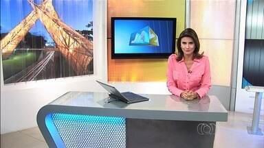 Confira os destaques do JA2 desta segunda-feira (03) - Justiça determina que postos de combustíveis devem reduzir preços, em Goiânia