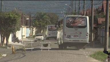 Mudança de empresa de ônibus gera transtornos em Peruíbe, SP - Alteração aconteceu no último sábado (1º)
