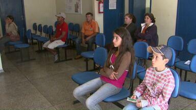 Vereadores de Ibema aceitam pedido de cassação do prefeito - O prefeito é acusado de fraude na compra de medicamentos. A notícia virou escândalo nacional.