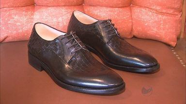 Empresários de Franca planejam exportar sapatos para China - O projeto é montar um escritório em Xangai e vender calçados para um público sofisticado.