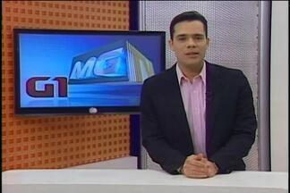 Confira os destaques do MGTV 1ª Edição de Uberaba e região desta terça-feira (4) - Depressão é tema do quadro MGTV Responde. Especialista tira dúvidas sobre o assunto que atinge milhões de pessoas.