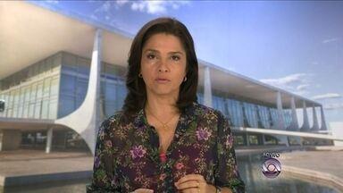 Carolina Bahia comenta atraso de repasse de verba à UFSC - Carolina Bahia comenta atraso de repasse de verba à UFSC