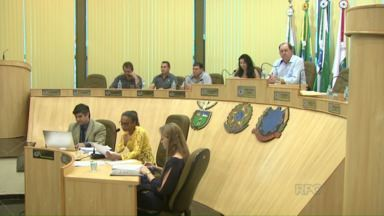 Câmara de Vereadores de São Miguel do Iguaçu vive impasse com a prisão do Presidente - Vereadores ainda sabem se cassam ou não, o mandato do presidente da Câmara, preso com a suspeita de tráfico de drogas.