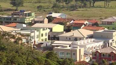 Construções irregulares no Norte de Florianópolis preocupa moradores e autoridades - Construções irregulares no Norte de Florianópolis preocupa moradores e autoridades
