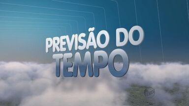 Confira a previsão do tempo para esta terça-feira (4) no Sul de Minas - Confira a previsão do tempo para esta terça-feira (4) no Sul de Minas