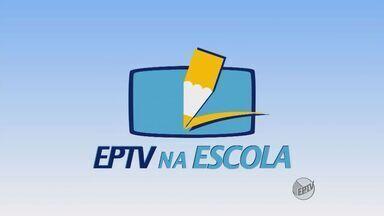 """Começa o projeto """"EPTV na Escola 2015"""" - Começa o projeto """"EPTV na Escola 2015"""""""