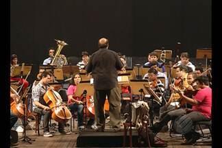 Festival de Ópera começa na sexta-feira - Cantoras líricas fazem abertura do festival.