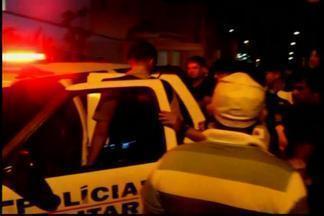 Atraso no salário de servidores em São Gonçalo do Pará gera confusão - Vereadores tiveram que ser escoltados pela PM durante reunião na Câmara. Impasse entre Executivo e Legislativo deixa funcionários sem pagamento.