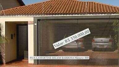 Casa do irmão do ex-ministro José Dirceu era escritório da JD Consultoria - Luiz Eduardo Oliveira e Silva foi preso na segunda-feira em Ribeirão Preto (SP) em nova fase da Lava Jato.