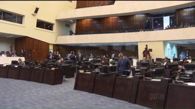 Assembleia Legislativa abre concurso público com salários de até R$ 9 mil - Serão abertas cerca de cem vagas com salários que variam de R$ 3 mil a R$ 9 mil.