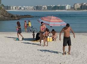 Apesar da baixa temporada, Região dos Lagos atrai visitantes cariocas - Hotéis de Cabo Frio oferecem descontos para moradores da capital do Estado.