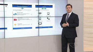 Especialista em tecnologia do ES fala sobre lançamento do Windows 10 - Gilberto Sudré também fala sobre outros assuntos.