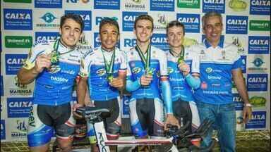 Equipe de ciclismo de Ribeirão Preto embarca para o Rio de Janeiro - Atletas irão disputar prova de São Salvador, que acontece nesta quinta-feira (6).
