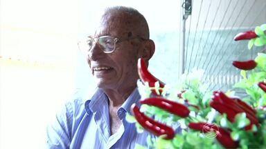 Morre no Rio pai do governador Luiz Fernando Pezão - Darcy de Souza morreu na madrugada desta quarta-feira no Hospital Pró-Cardíaco.