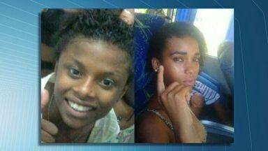 Polícia procura assassino de adolescentes encontradas em matagal no Norte do ES - As duas adolescentes tinham passagem pela polícia por roubo e tráfico de drogas e estavam desaparecidas desde sábado (1).