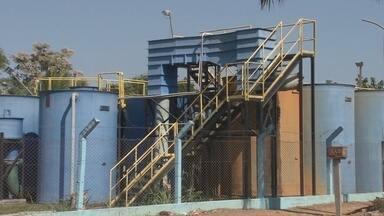 Equipamento danificado prejudica abastecimento de água em Ariquemes - Moradores passam dias sem receber água da Caerd.