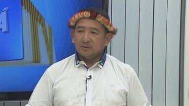 Profissionais da área da saúde indígena podem não ter contratos renovados no Amapá - Profissionais da área da saúde indígena no Amapá estão preocupados com o fim do contrato de prestação dos serviços nas aldeias. O governo federal não pretende renovar esses contratos.