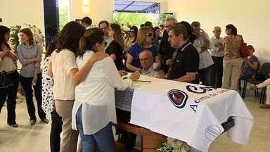 Morre empresário José Carlos Silva, aos 78 anos - Morre empresário José Carlos Silva, aos 78 anos