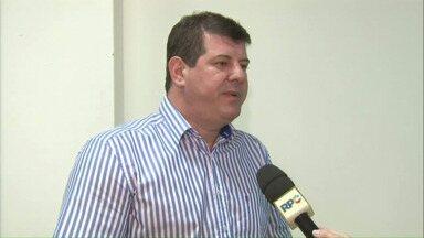 Secretário de Saúde de Cascavel fala sobre relatório feito por vereadores - A frente parlamentar da Câmara encontrou problemas estruturais em postos de saúde e pediu a interdição da unidade central.
