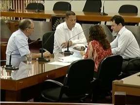 CPI formada por vereadores de Timóteo cobra explicações sobre valor do esgoto na cidade - Foram pagps R$ 7 milhões da Copasa para a prefeitrua de Timóteo.