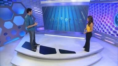 Gustavo Borges analisa a natação brasileira no Mundial de Esportes Aquáticos em Kazan - Ex-nadador comenta participação de Cesar Cielo.