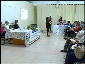 Erechim, RS, realiza coonferência de assistência social - O tema deste ano é a consolidação do sistema único de assistência social.
