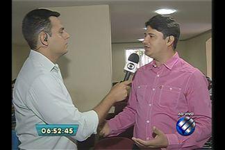 Na capital do Pará, Sine cadastra trabalhadores em busca de vagas de emprego - O órgão atende cerca de 80 pessoas todos os dias. Para este mês de agosto serão oferecidas 150 vagas de emprego.